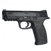 Smith & Wesson Airsoft Pistole M&P 9 Long, Gas