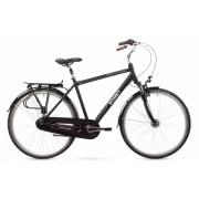 Bicicleta City Romet Art Noveau 8 2016