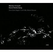 Muzica CD - ECM Records - Crispell/Rothenberg: One Dark Night ...