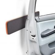 Protectie pentru portiera auto-set 2 buc
