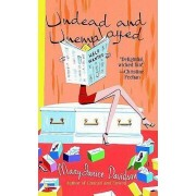 Undead and Unemployed by MaryJanice Davidson