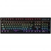 Tastatura Zalman ZM-K900M RGB LED