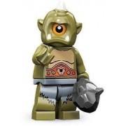 LEGO Minifiguras Coleccionables: Cíclope Minifigura (Serie 9)