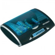Univerzális akkutöltő, Voltcraft P600-LCD (202600)