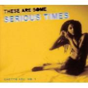 Artisti Diversi - Serious Times (0634904020323) (2 CD)