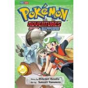 Pokemon Adventures: 20 by Hidenori Kusaka