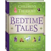 Illustrated Treasury of Bedtime Tales by Hinkler Books