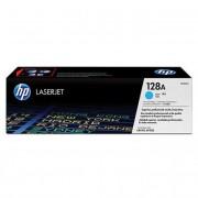 HP CE321A [C] #No.128 toner (eredeti, új)
