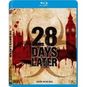 28 DAYS LATER BluRay 2002