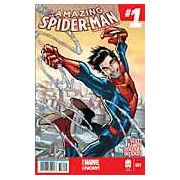 Revista The Amazing Spider-Man Nr. 1