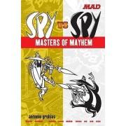 Spy Vs Spy Masters of Mayhem by Antonio Prohias