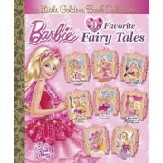 Barbie: 9 Favorite Fairy Tales by Various