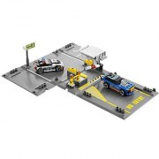 LEGO Racers Highway Chaos 8197