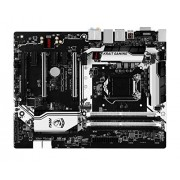 MSI Z170A KRAIT GAMING 3 X Z170 LGA1151 Intel ATX-Piastra Di base (DIMM DDR4-SDRAM, Dual Intel, PC, Intel)