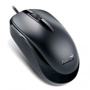 "MOUSE GENIUS ""DX-120"", Black, USB (31010105100)"