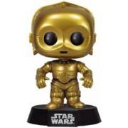 Figurina Funko Star Wars C-3PO POP! 10cm Vinyl Bobble Head