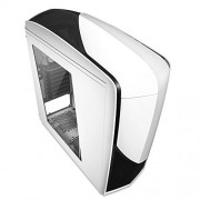 Nzxt Ca-Ph240-W1 Casse da Gaming, Bianco