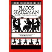 Statesman by Plato