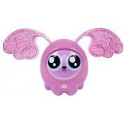 Fijit Friends Newbies Powder Pink Kenzie Figure by Mattel