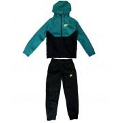 Nike kamsz b melegítő B NSW TRK SUIT NIKE AIR 804941-395