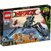 LEGO® Waterstrijder (70611), »LEGO® NINJAGO™«