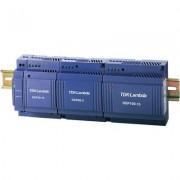 DIN-/kalapsín tápegység, DSP100-15, TDK-Lambda (511619)