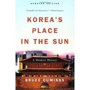 Koreas Place is the Sun(Bruce Cumings)