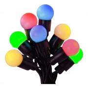 Partyljusslinga LED