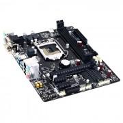 MB, GIGABYTE H81M-S2H /Intel H81/ DDR3/ LGA1150 (GA-H81M-S2H)