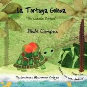La Tortuga Golosa by Paula Campos