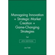 Managing Innovation: AND Strategc Market Creation by Joe Tidd