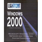 Microsoft Windows 2000 Network and Operating System Essentials by iUniverse.com