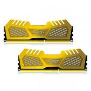 Memorie Adata XPG V2 Gold 16GB DDR3 1600 MHz Dual Channel CL9