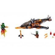 LEGO Rechinul cerului (70601)