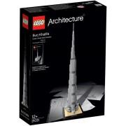 Architecture Burj Khalifa