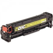 Тонер касета за HP Color LaserJet CP2025, CM2320 MFP Yellow Print Cartridge (CC532A) - IT Image