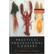 Practical Professional Cookery by R. J. Kaufmann
