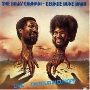 George Duke & Billy Cobham - George Duke& Billy Cobham (0081227375027) (1 CD)