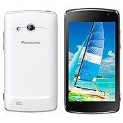 PANASONIC T21 4GB WHITE (6 Months Seller Warranty)