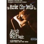 Murder City Devils - Rock & Roll Won't Wait (0022891440796) (1 DVD)