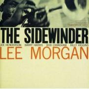 Lee Morgan - Sidewinder (0724349533226) (1 CD)