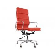 Eames Soft Pad EA219 - Rouge
