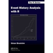 Event History Analysis with R by Goran Brostrom