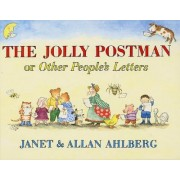 The Jolly Postman by Allan Ahlberg