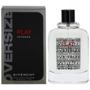 Givenchy Play Intense Eau de Toilette para homens 150 ml