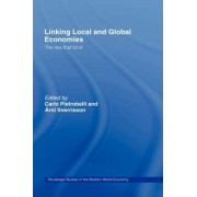 Linking Local and Global Economies by Arni Sverrison