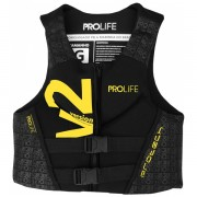 Colete Prolife NEW PROTECH Amarelo