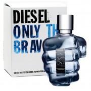 Diesel only the brave eau de toilette spray uomo 75 ml