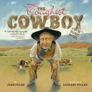 The Toughest Cowboy by Frank