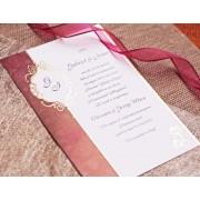 invitatii nunta cod 60279